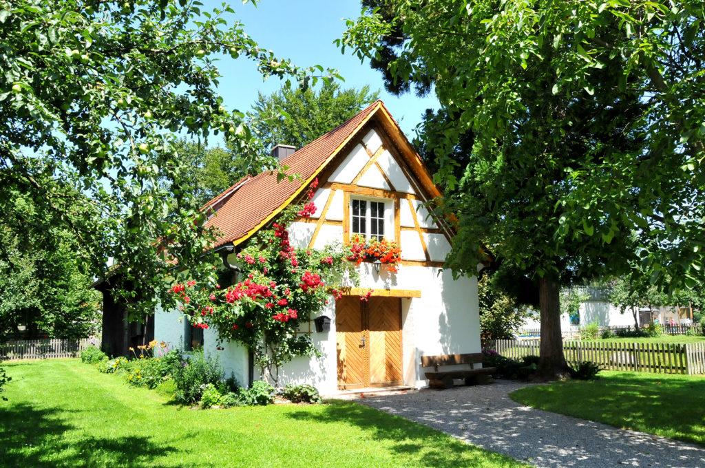 Backhaus Hergensweiler